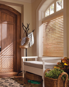 How Window Treatments Can Enhance the Look of Your Home this Fall