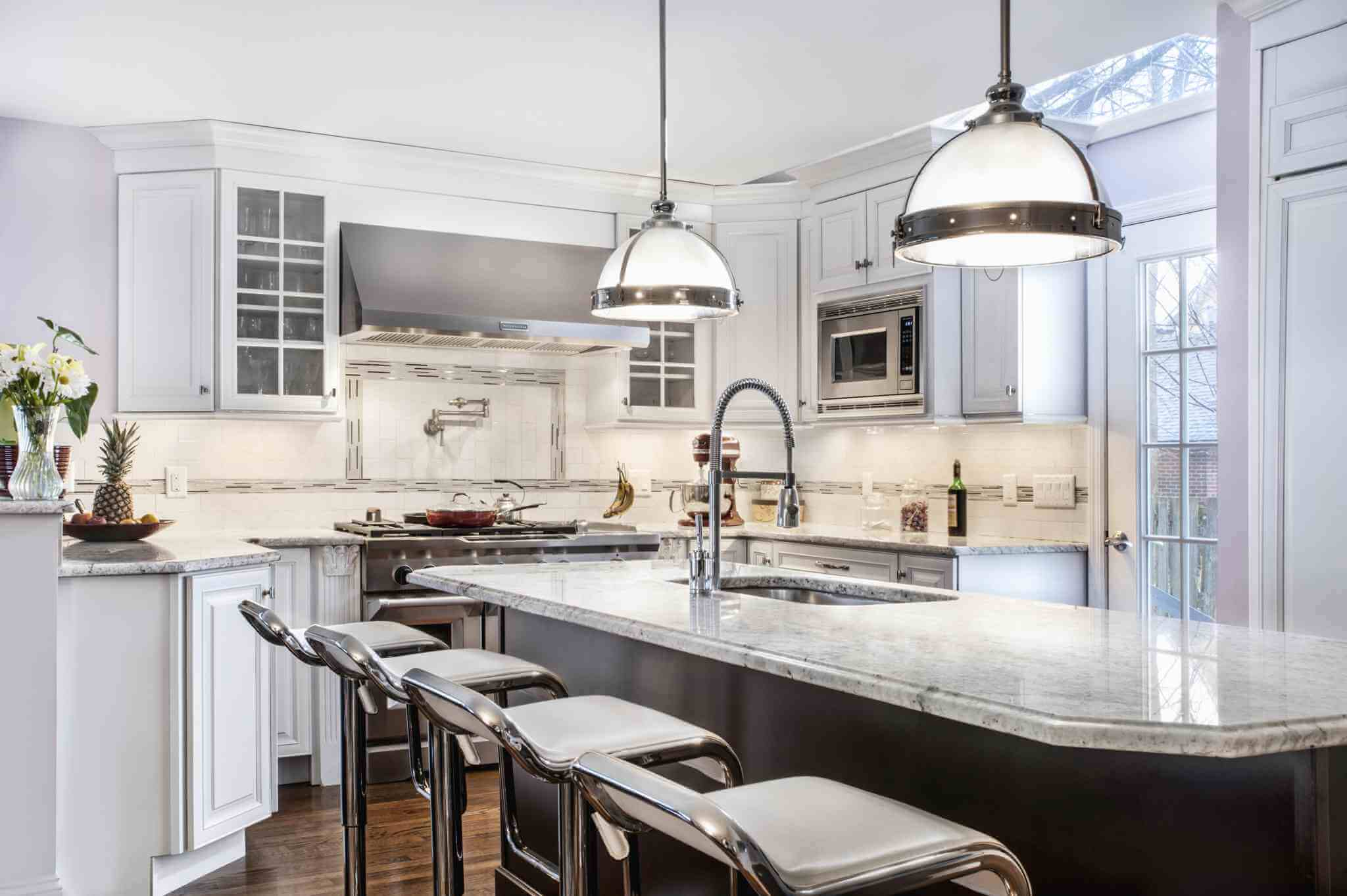 The Best Benjamin Moore Paints For Your Kitchen Columbia