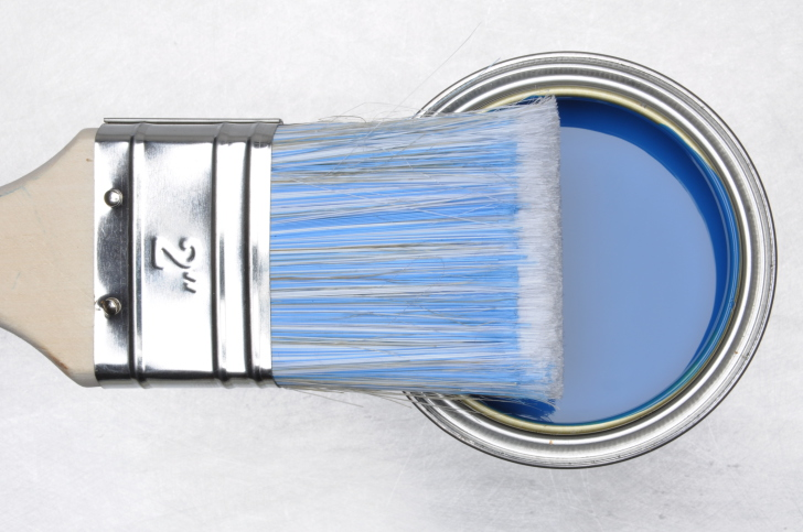 storing unused paint columbia paints md maryland