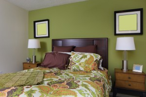 Tips for Matching Furniture and Wall Paint