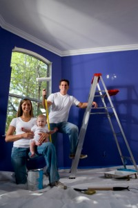 5 Painting Safety Tips