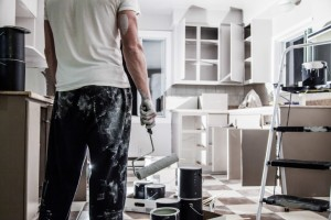 Common Cabinetry Painting Mistakes