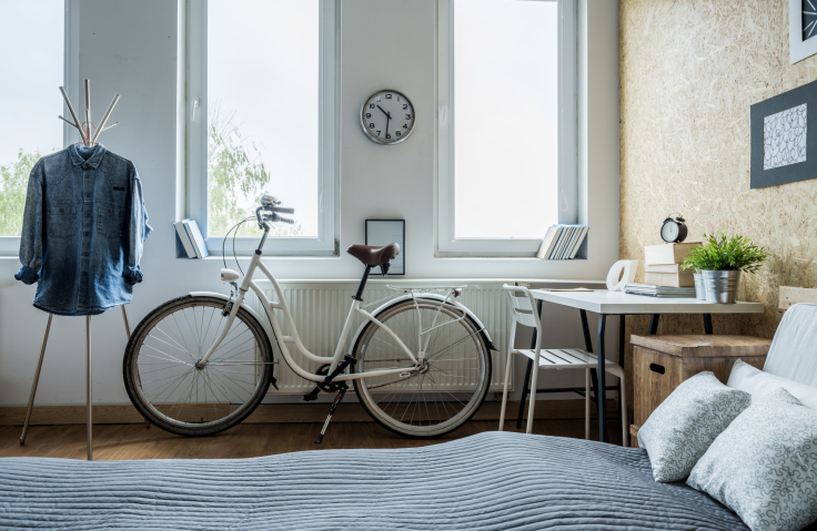 Choosing the Paint Colors for Your Bedroom