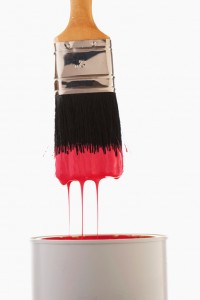 Tricks For Preserving Paint Rollers and Brushes