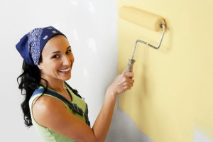 3 Interior Painting Tips
