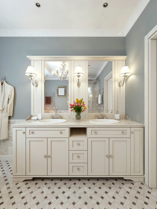how to choose the right paint color for living room how to choose the best bathroom paint colors columbia paint 28410