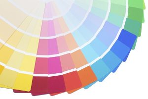 8 Color Collections From Benjamin Moore
