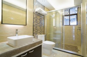 Flooring Your Home: The Bathroom