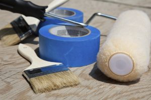 4 Additional House Painting Tools You'll Need
