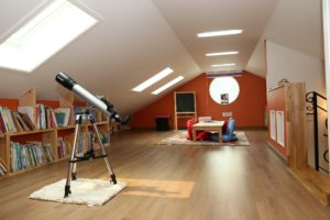 What to Remember When You Want to Paint Your Attic