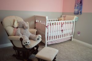 What Paint Color Should Be Used for Your Baby's Room?