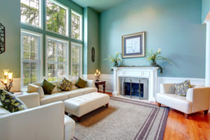 3 Fantastic Tips for New Homeowners Confused about Interior Painting